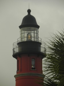 Ponce Inlet Lighthouse